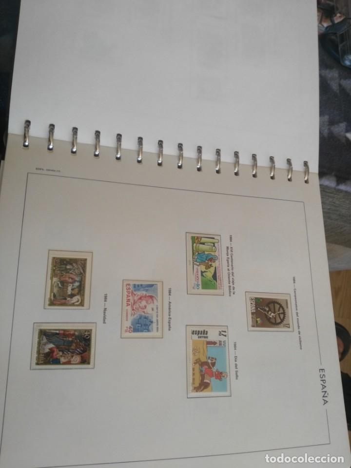 Sellos: album de sellos desde el año 1977 a 1987 - sellos nuevos - Foto 71 - 173207645