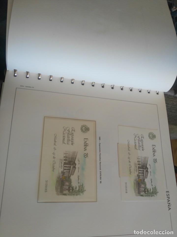 Sellos: album de sellos desde el año 1977 a 1987 - sellos nuevos - Foto 76 - 173207645