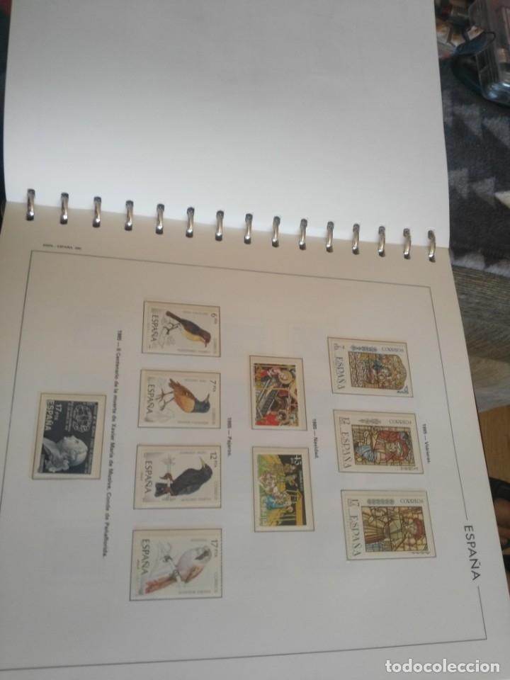 Sellos: album de sellos desde el año 1977 a 1987 - sellos nuevos - Foto 77 - 173207645
