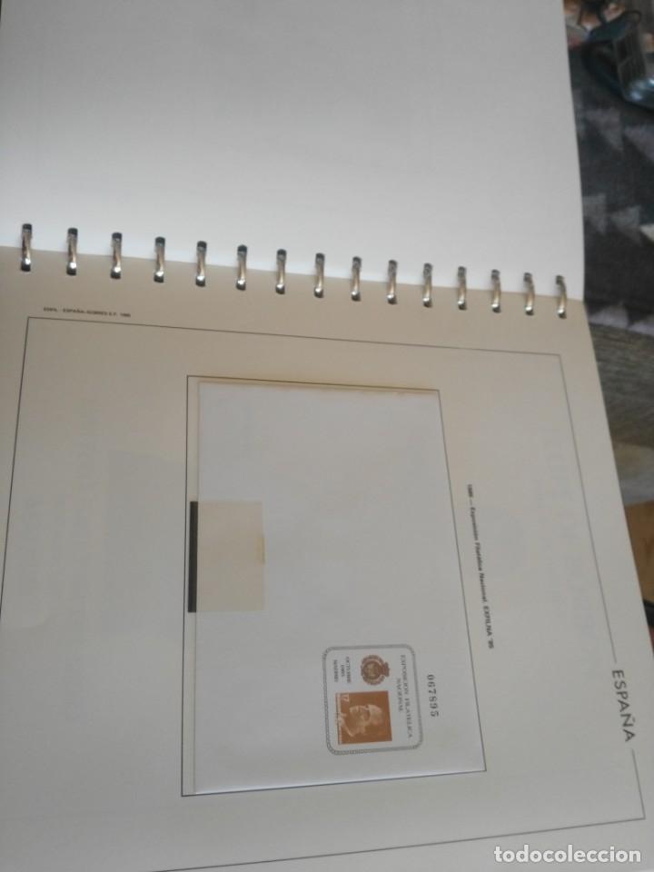 Sellos: album de sellos desde el año 1977 a 1987 - sellos nuevos - Foto 80 - 173207645