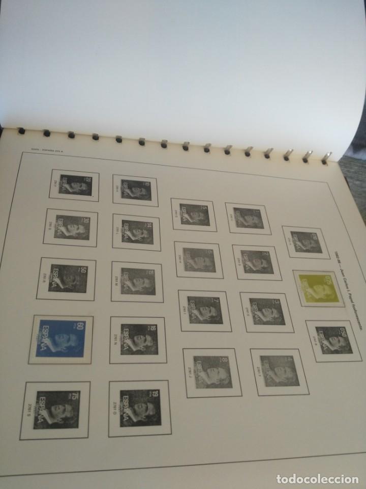 Sellos: album de sellos desde el año 1977 a 1987 - sellos nuevos - Foto 88 - 173207645