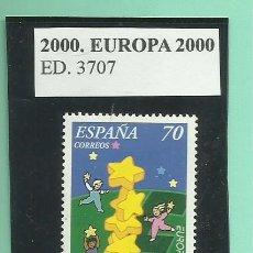 Sellos: 2000.EUROPA 2000. Lote 174077425