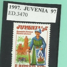 Sellos: 1997 JUVENIA 97. Lote 174083813