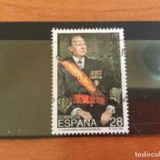 Sellos: ESPAÑA. DON JUAN DE BORBON CONDE DE BARCELONA 1993. Lote 176248368