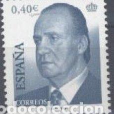 Selos: ESPAÑA - AÑO 2005 - EDIFIL 4144 - JUAN CARLOS I - NUEVO. Lote 178038829
