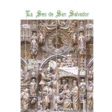 Sellos: EDIFIL 3595 LA SEO DE SAN SALVADOR DE ZARAGOZA 1998. MNH **. Lote 178404370