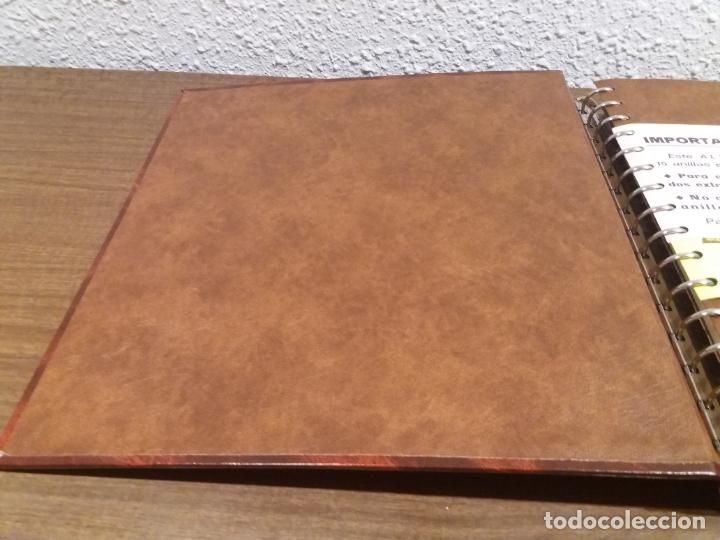Sellos: ALBUM DE SELLOS ESPAÑOLES VARIADO (VER DESCRIPCION) - Foto 13 - 178619882