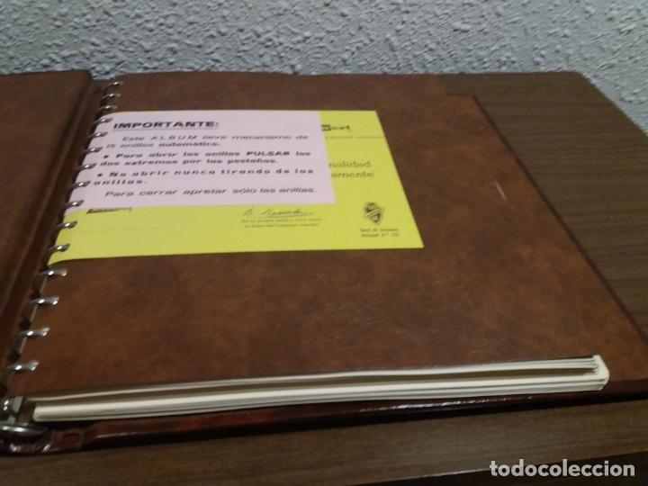 Sellos: ALBUM DE SELLOS ESPAÑOLES VARIADO (VER DESCRIPCION) - Foto 14 - 178619882