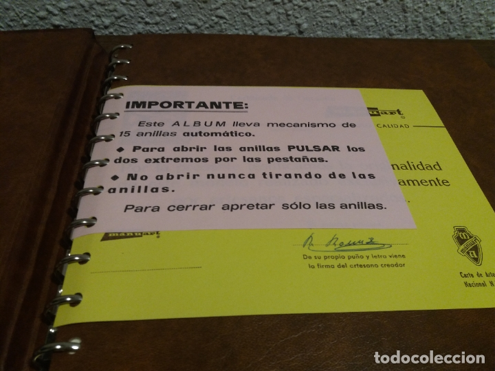 Sellos: ALBUM DE SELLOS ESPAÑOLES VARIADO (VER DESCRIPCION) - Foto 15 - 178619882
