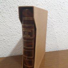 Sellos: ALBUM DE SELLOS ESPAÑOLES VARIADO (VER DESCRIPCION). Lote 178619882