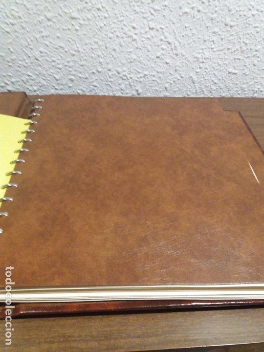 Sellos: ALBUM DE SELLOS ESPAÑOLES VARIADO (VER DESCRIPCION) - Foto 17 - 178619882