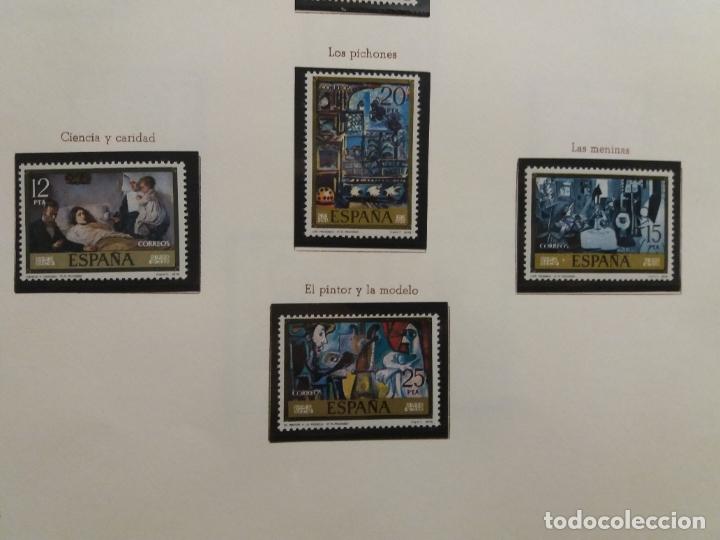 Sellos: ALBUM DE SELLOS ESPAÑOLES VARIADO (VER DESCRIPCION) - Foto 31 - 178619882