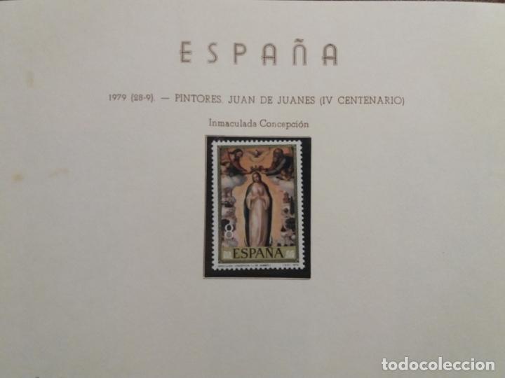 Sellos: ALBUM DE SELLOS ESPAÑOLES VARIADO (VER DESCRIPCION) - Foto 44 - 178619882