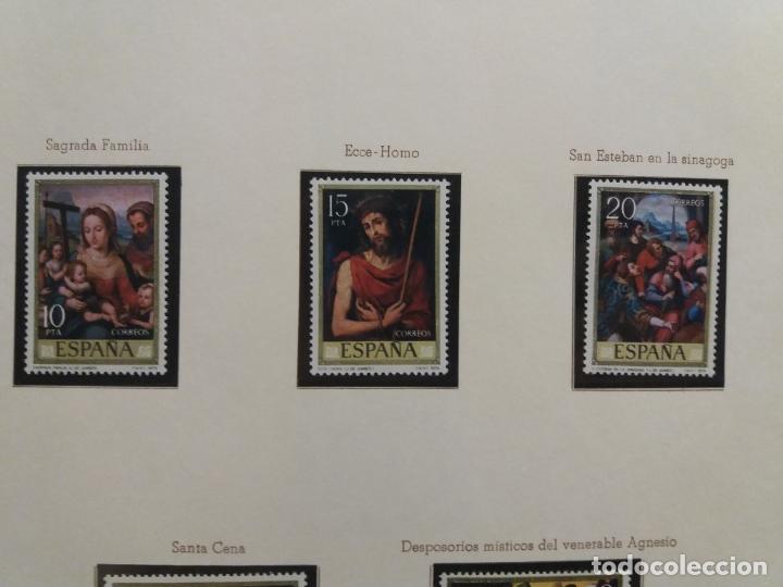 Sellos: ALBUM DE SELLOS ESPAÑOLES VARIADO (VER DESCRIPCION) - Foto 45 - 178619882
