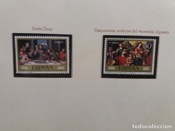 Sellos: ALBUM DE SELLOS ESPAÑOLES VARIADO (VER DESCRIPCION) - Foto 46 - 178619882