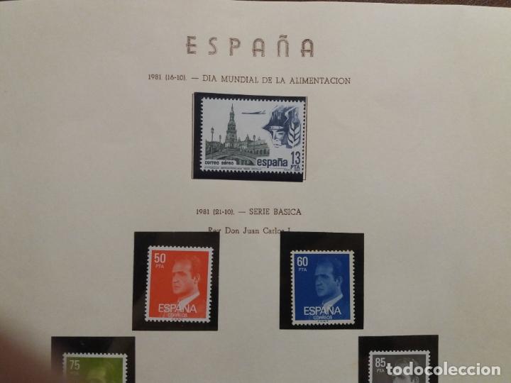 Sellos: ALBUM DE SELLOS ESPAÑOLES VARIADO (VER DESCRIPCION) - Foto 68 - 178619882