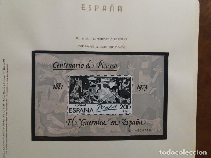 Sellos: ALBUM DE SELLOS ESPAÑOLES VARIADO (VER DESCRIPCION) - Foto 70 - 178619882