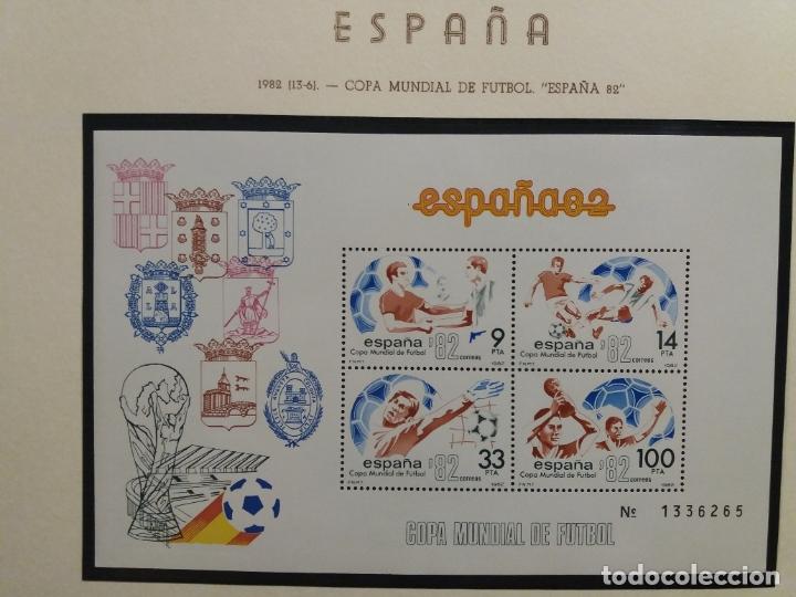 Sellos: ALBUM DE SELLOS ESPAÑOLES VARIADO (VER DESCRIPCION) - Foto 79 - 178619882