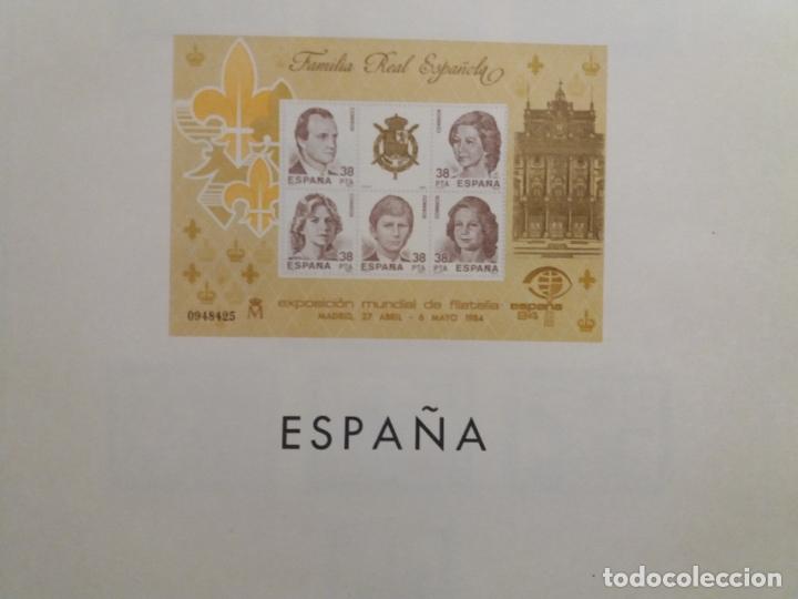 Sellos: ALBUM DE SELLOS ESPAÑOLES VARIADO (VER DESCRIPCION) - Foto 99 - 178619882