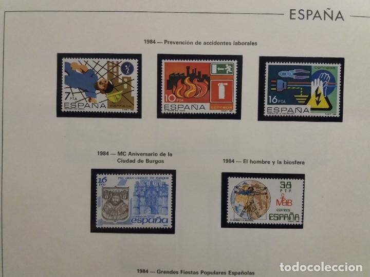 Sellos: ALBUM DE SELLOS ESPAÑOLES VARIADO (VER DESCRIPCION) - Foto 101 - 178619882