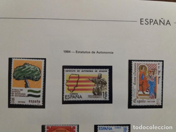 Sellos: ALBUM DE SELLOS ESPAÑOLES VARIADO (VER DESCRIPCION) - Foto 103 - 178619882