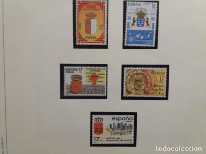 Sellos: ALBUM DE SELLOS ESPAÑOLES VARIADO (VER DESCRIPCION) - Foto 104 - 178619882