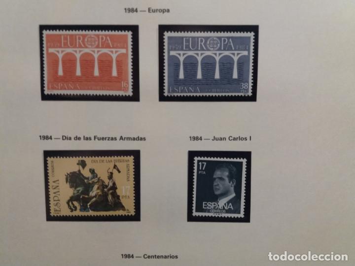 Sellos: ALBUM DE SELLOS ESPAÑOLES VARIADO (VER DESCRIPCION) - Foto 106 - 178619882