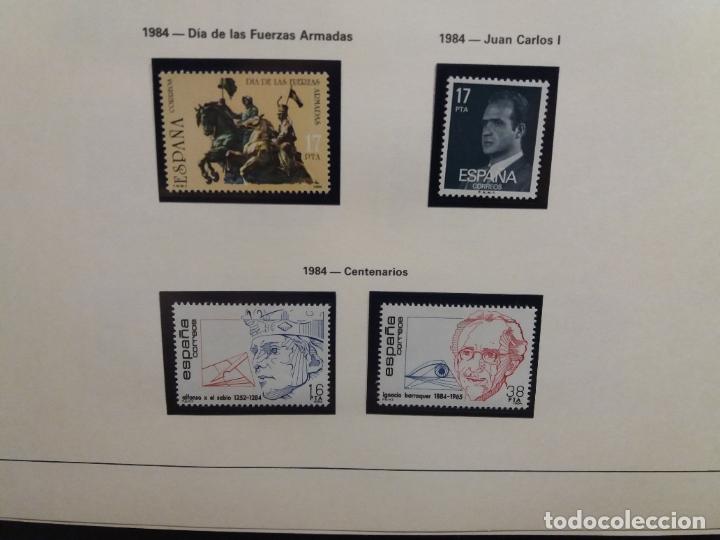 Sellos: ALBUM DE SELLOS ESPAÑOLES VARIADO (VER DESCRIPCION) - Foto 107 - 178619882