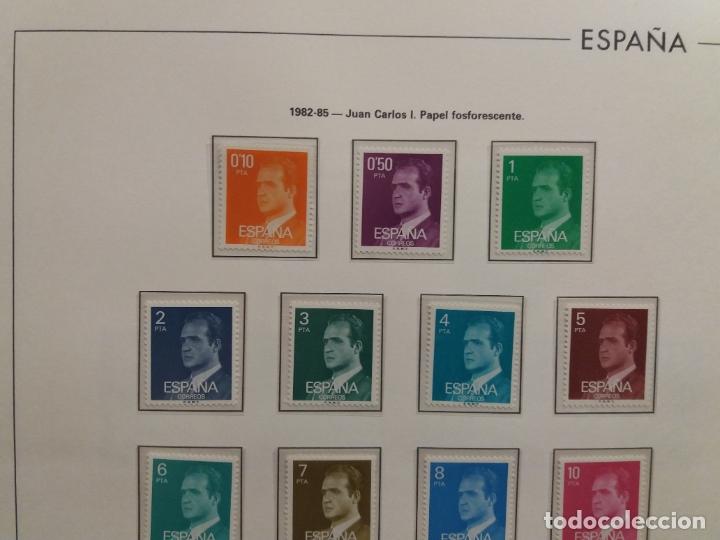 Sellos: ALBUM DE SELLOS ESPAÑOLES VARIADO (VER DESCRIPCION) - Foto 108 - 178619882