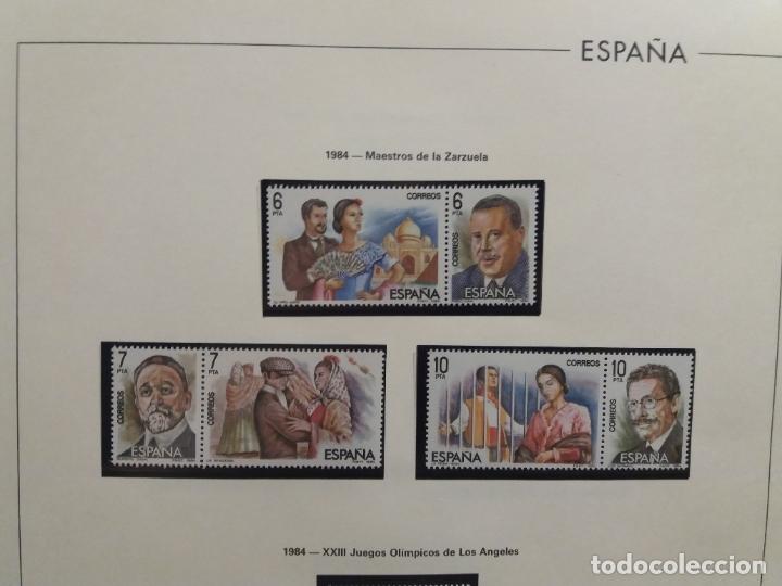 Sellos: ALBUM DE SELLOS ESPAÑOLES VARIADO (VER DESCRIPCION) - Foto 110 - 178619882