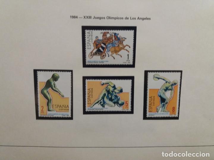 Sellos: ALBUM DE SELLOS ESPAÑOLES VARIADO (VER DESCRIPCION) - Foto 111 - 178619882