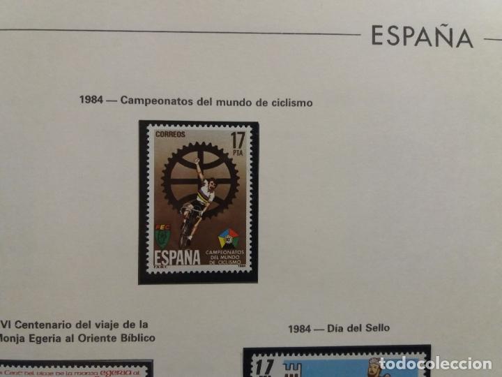 Sellos: ALBUM DE SELLOS ESPAÑOLES VARIADO (VER DESCRIPCION) - Foto 112 - 178619882