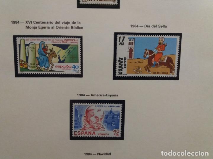 Sellos: ALBUM DE SELLOS ESPAÑOLES VARIADO (VER DESCRIPCION) - Foto 113 - 178619882