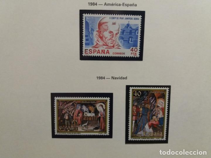 Sellos: ALBUM DE SELLOS ESPAÑOLES VARIADO (VER DESCRIPCION) - Foto 114 - 178619882