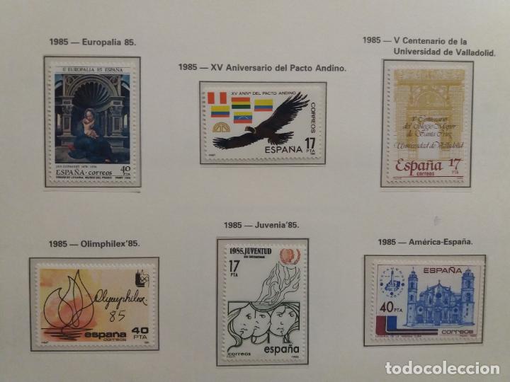 Sellos: ALBUM DE SELLOS ESPAÑOLES VARIADO (VER DESCRIPCION) - Foto 115 - 178619882