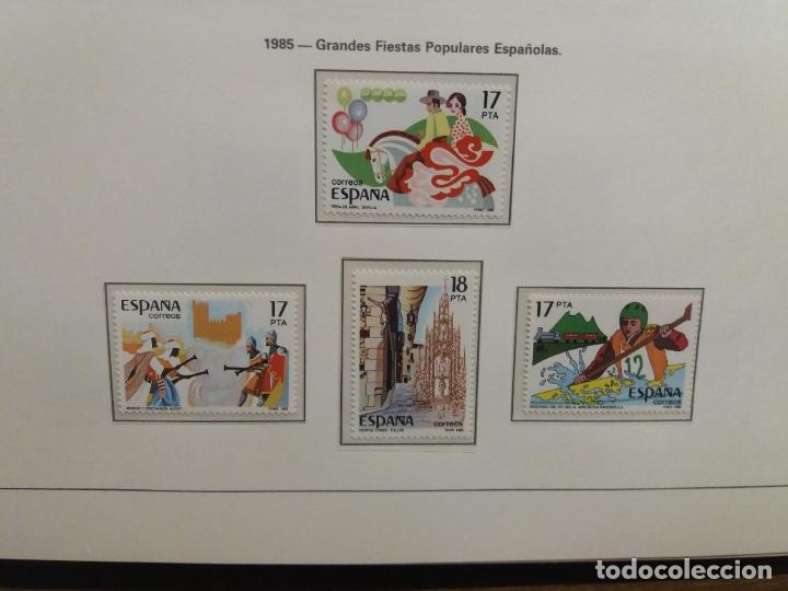 Sellos: ALBUM DE SELLOS ESPAÑOLES VARIADO (VER DESCRIPCION) - Foto 116 - 178619882