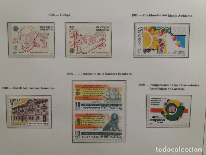 Sellos: ALBUM DE SELLOS ESPAÑOLES VARIADO (VER DESCRIPCION) - Foto 117 - 178619882