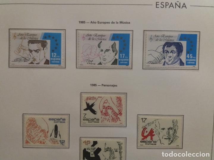 Sellos: ALBUM DE SELLOS ESPAÑOLES VARIADO (VER DESCRIPCION) - Foto 119 - 178619882