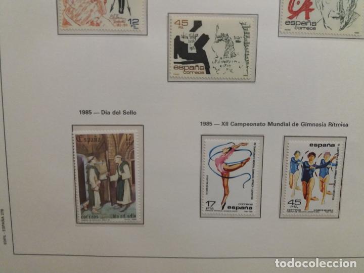 Sellos: ALBUM DE SELLOS ESPAÑOLES VARIADO (VER DESCRIPCION) - Foto 120 - 178619882