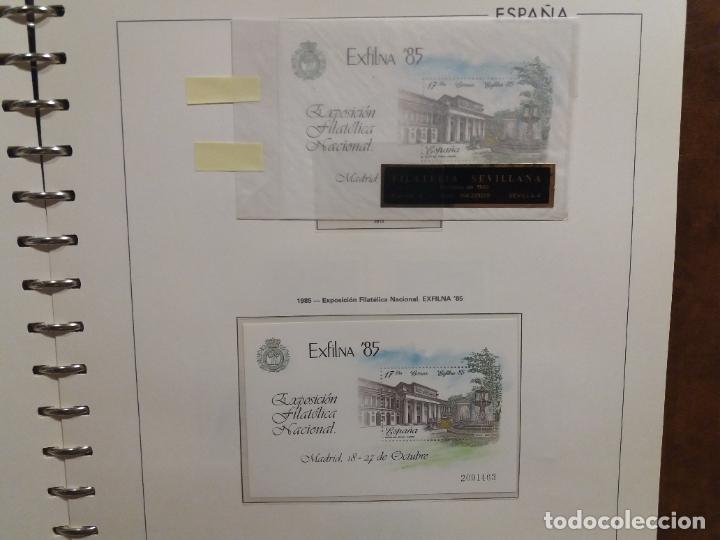Sellos: ALBUM DE SELLOS ESPAÑOLES VARIADO (VER DESCRIPCION) - Foto 121 - 178619882
