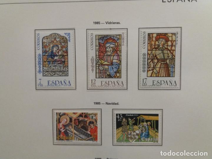 Sellos: ALBUM DE SELLOS ESPAÑOLES VARIADO (VER DESCRIPCION) - Foto 122 - 178619882