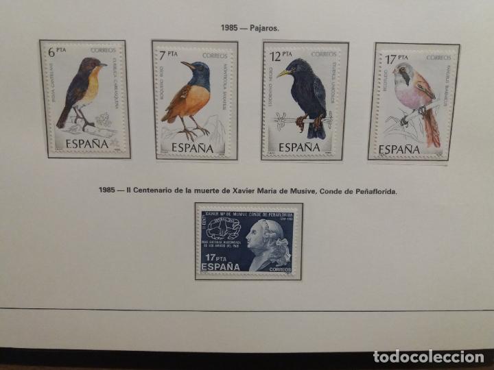 Sellos: ALBUM DE SELLOS ESPAÑOLES VARIADO (VER DESCRIPCION) - Foto 123 - 178619882