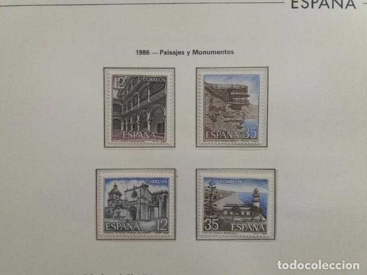 Sellos: ALBUM DE SELLOS ESPAÑOLES VARIADO (VER DESCRIPCION) - Foto 124 - 178619882
