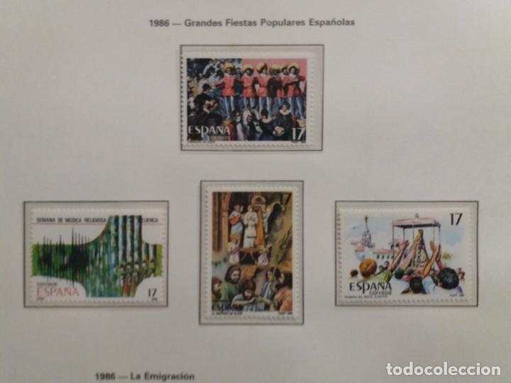 Sellos: ALBUM DE SELLOS ESPAÑOLES VARIADO (VER DESCRIPCION) - Foto 126 - 178619882