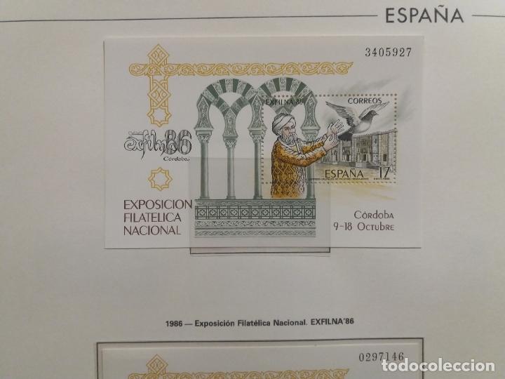 Sellos: ALBUM DE SELLOS ESPAÑOLES VARIADO (VER DESCRIPCION) - Foto 130 - 178619882