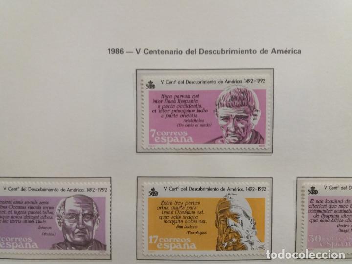 Sellos: ALBUM DE SELLOS ESPAÑOLES VARIADO (VER DESCRIPCION) - Foto 132 - 178619882