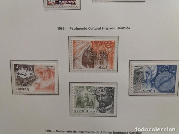 Sellos: ALBUM DE SELLOS ESPAÑOLES VARIADO (VER DESCRIPCION) - Foto 136 - 178619882