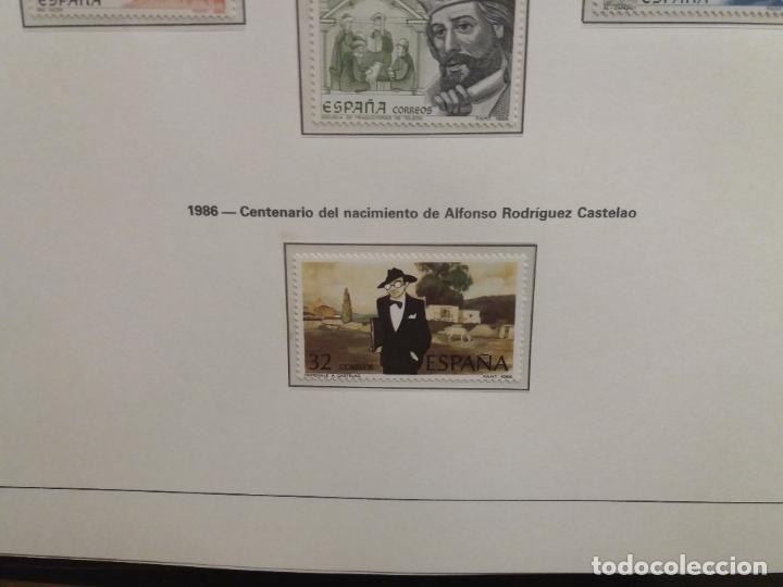 Sellos: ALBUM DE SELLOS ESPAÑOLES VARIADO (VER DESCRIPCION) - Foto 137 - 178619882