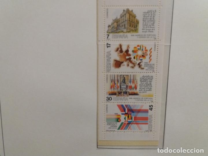 Sellos: ALBUM DE SELLOS ESPAÑOLES VARIADO (VER DESCRIPCION) - Foto 140 - 178619882