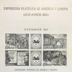 Sellos: ESPAÑA PRUEBA Nº 3 . Lote 178647181